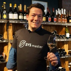 SYSmaster-Jeroen