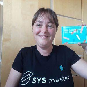 Eunice SYS master