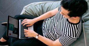 online training op website